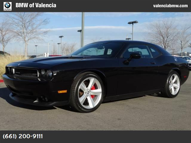 2008 Dodge Challenger SRT8 traction control electronic stability control abs 4-wheel keyless e