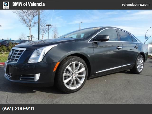 2013 Cadillac XTS Luxury 42162 miles VIN 2G61P5S3XD9150507 Stock  1209074438 28991
