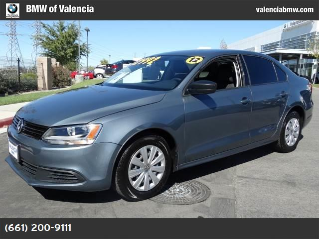 2012 Volkswagen Jetta Sedan S traction control electronic stability control abs 4-wheel power