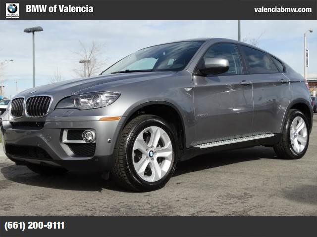 2014 BMW X6 xDrive35i hill descent control traction control dynamic stability control abs 4-whe