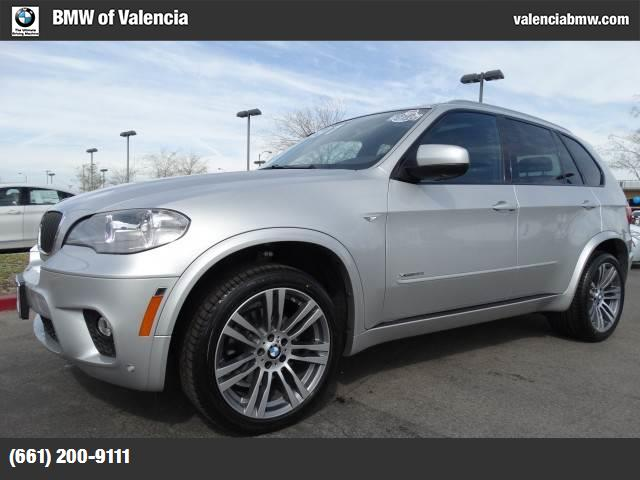 2013 BMW X5 xDrive35i power liftgate release rollover protection hill descent control traction c