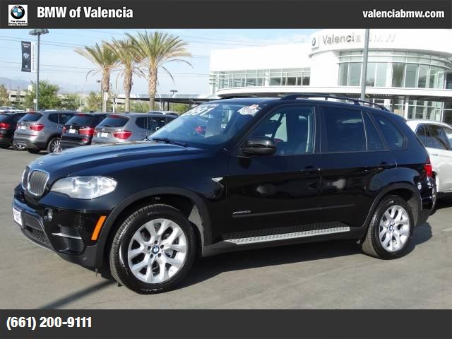 2013 BMW X5 xDrive35i rollover protection hill descent control traction control dynamic stabilit