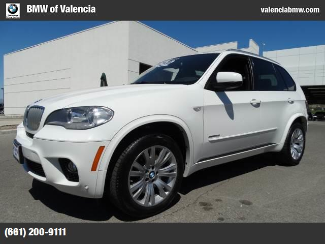 2013 BMW X5 xDrive50i alpine white turbocharged keyless start all wheel drive power steering a