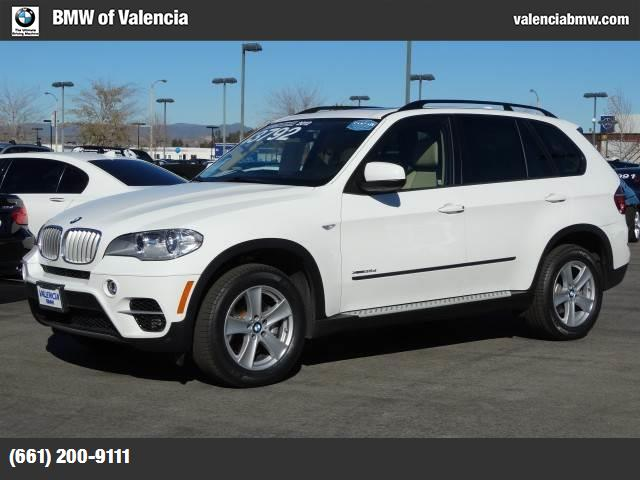 2012 BMW X5 35d power liftgate release rollover protection hill descent control dynamic traction
