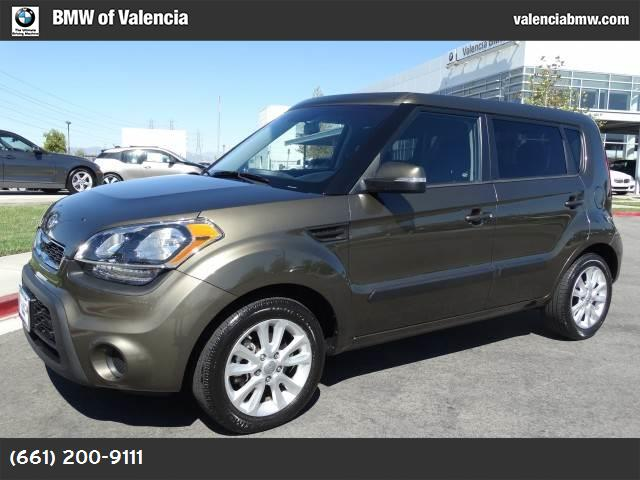 2012 Kia Soul  hill start assist control traction control stability control abs 4-wheel keyl