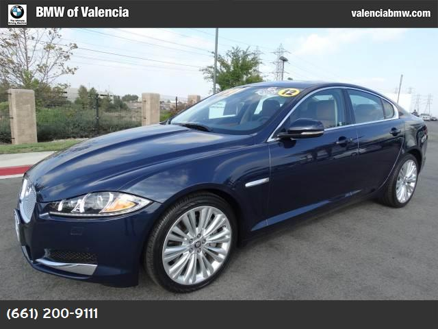 2012 Jaguar XF Portfolio traction control dynamic stability control abs 4-wheel keyless entry