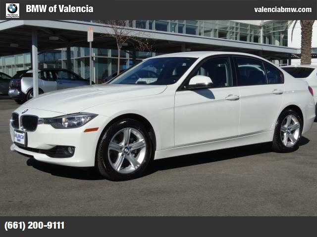 2012 BMW 3 Series 328i traction control dynamic stability control abs 4-wheel keyless entry k