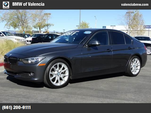 2014 BMW 3 Series 320i 45801 miles VIN WBA3B1C51EK133511 Stock  1176531821 25991