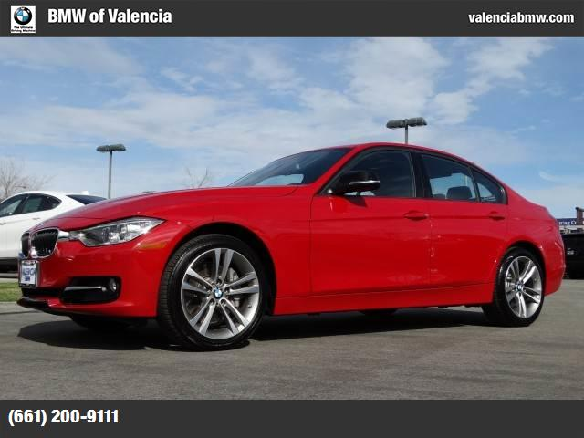 2014 BMW 3 Series 335i xDrive dynamic traction control dynamic stability control abs 4-wheel k