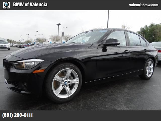 2014 BMW 3 Series 328i dynamic traction control dynamic stability control abs 4-wheel keyless