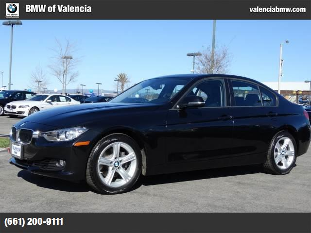 2013 BMW 3 Series 328i traction control dynamic stability control abs 4-wheel keyless entry k