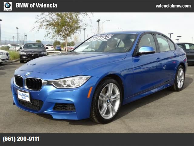 2014 BMW 3 Series ActiveHybrid 3 dynamic traction control dynamic stability control abs 4-wheel