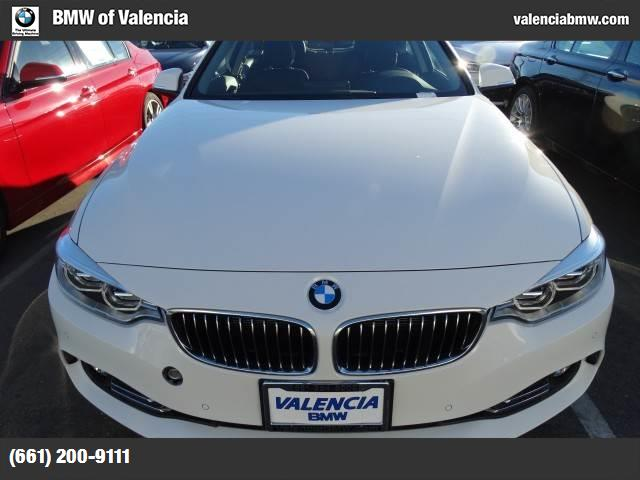 2014 BMW 4 Series 435i traction control dynamic stability control keyless entry keyless start a