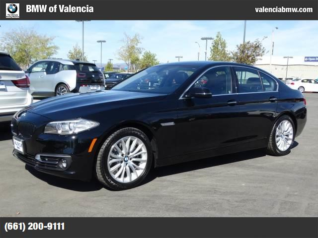 2014 BMW 5 Series 528i traction control dynamic stability control abs 4-wheel keyless entry k
