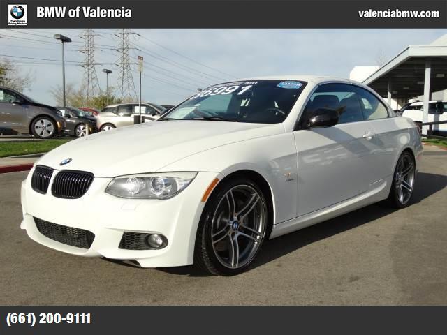 2011 BMW 3 Series 335is 35008 miles VIN WBADX1C52BE569493 Stock  1180782730 36991