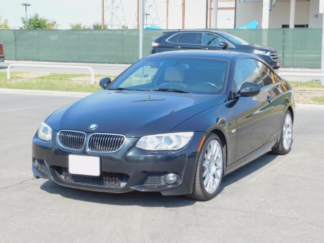 2012 BMW 3 Series 328i traction control stability control abs 4-wheel air conditioning power