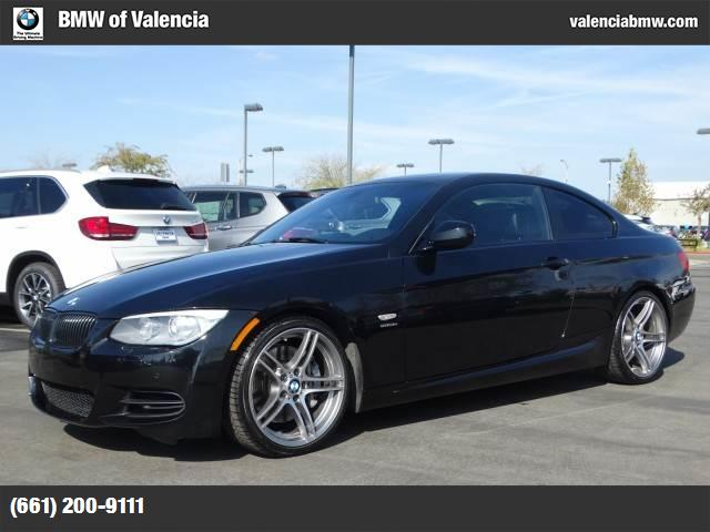 2013 BMW 3 Series 335is traction control dynamic stability control abs 4-wheel keyless entry