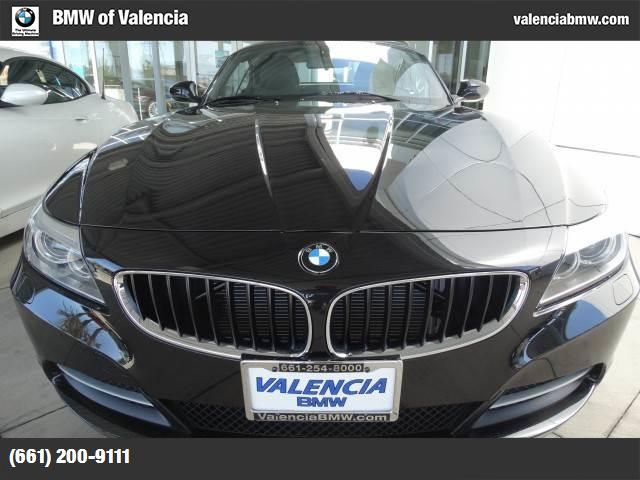 2014 BMW Z4 sDrive35i rollover protection traction control stability control abs 4-wheel keyl