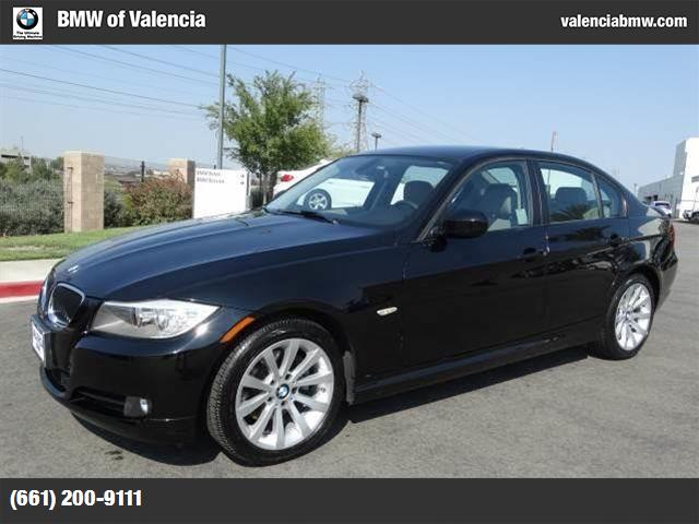 2011 BMW 3 Series 328i traction control dynamic stability control abs 4-wheel keyless entry k