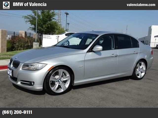 2011 BMW 3 Series 335i traction control dynamic stability control abs 4-wheel keyless entry k