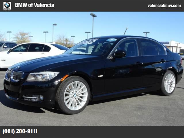 2011 BMW 3 Series 335d traction control dynamic stability control abs 4-wheel keyless entry k