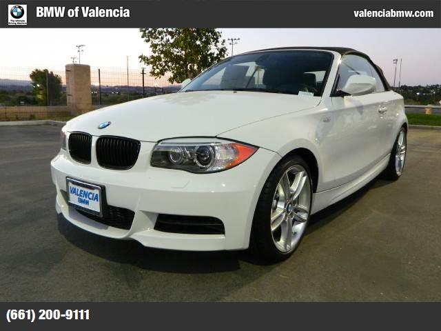 2013 BMW 1 Series 135i m sport pkg rollover protection traction control dynamic stability contro