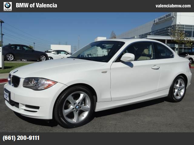 2011 BMW 1 Series 128i traction control dynamic stability control abs 4-wheel keyless entry k