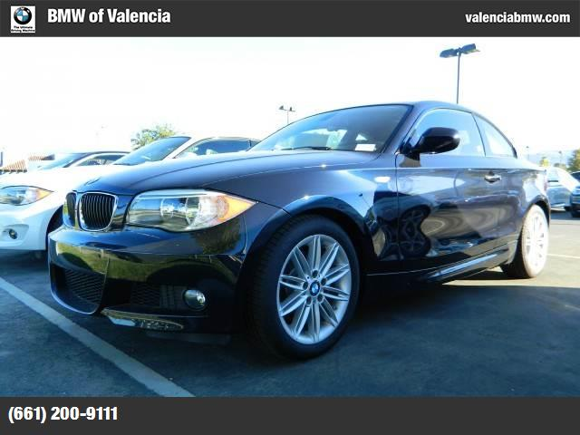 2013 BMW 1 Series 128i traction control dynamic stability control abs 4-wheel keyless entry k