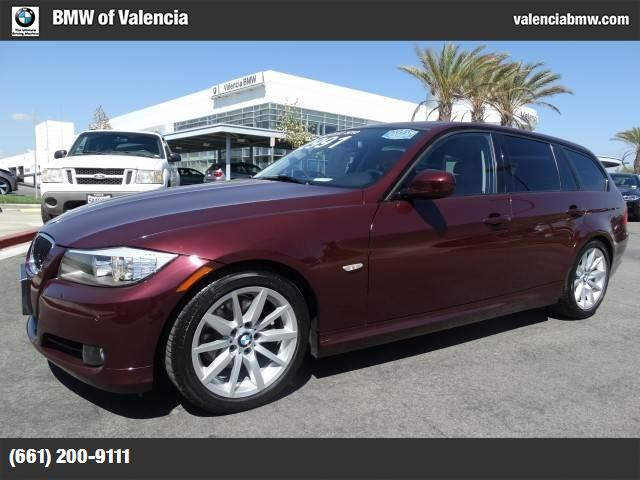 2010 BMW 3 Series 328i traction control stability control abs 4-wheel air conditioning power