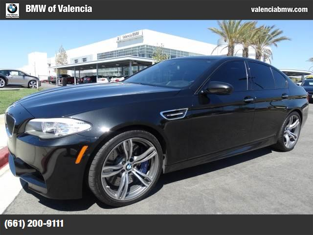 2013 BMW M5  hill start assist control traction control dynamic stability control keyless entry