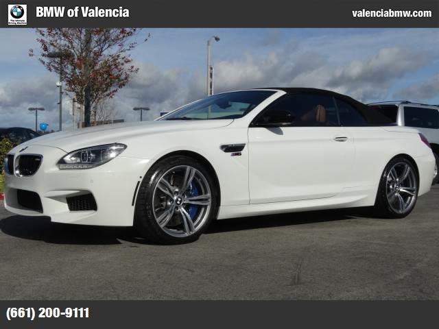 2014 BMW M6  7959 miles VIN WBSLZ9C58EDZ78561 Stock  1206624856 94994