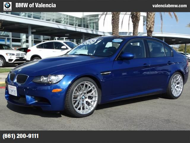 2011 BMW M3  traction control stability control abs 4-wheel keyless entry keyless start air