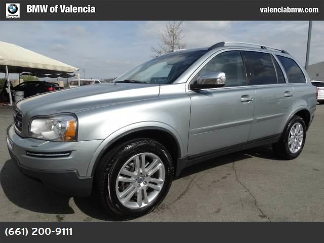2008 Volvo XC90 V8 premium pkg traction control dynamic stability control abs 4-wheel keyless