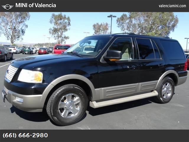 2004 Ford Expedition Eddie Bauer abs 4-wheel air conditioning air cond rear power windows pow