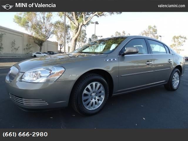 2006 Buick Lucerne CX traction control abs 4-wheel air conditioning power windows power door