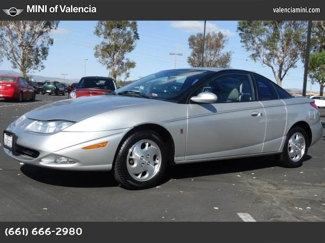 Used Saturn SC 3dr in Valencia CA
