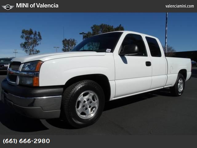 2004 Chevrolet Silverado 1500  abs 4-wheel keyless entry air conditioning power windows power