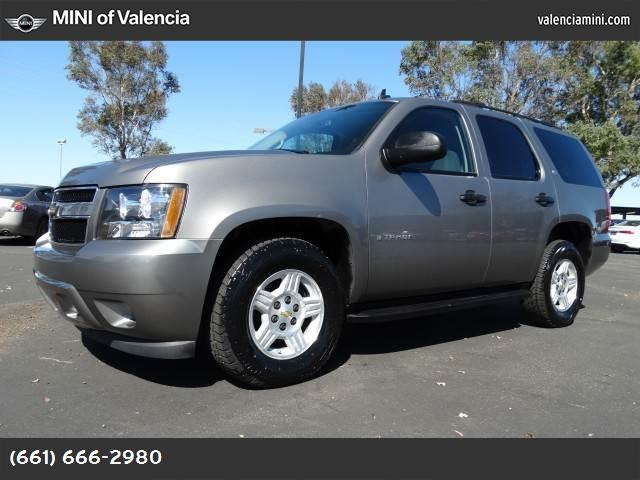 2007 Chevrolet Tahoe LS engine  vortec 53l v8 sfi flex-fuel with active fuel management   capable