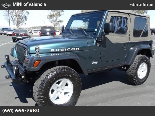 2005 Jeep Wrangler Rubicon 67323 miles VIN 1J4FA69S15P383499 Stock  1147902489 17992
