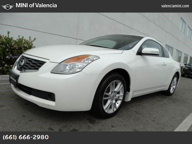 2008 Nissan Altima 35 SE 84409 miles VIN 1N4BL24E88C261930 Stock  1142029250 14993