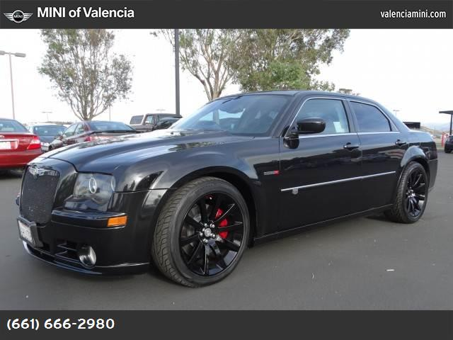 2008 Chrysler 300 C SRT8 59610 miles VIN 2C3LA73W28H142171 Stock  1171687222 23632
