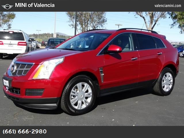 2010 Cadillac SRX Base 73740 miles VIN 3GYFNGEY3AS533211 Stock  1162640290 18991
