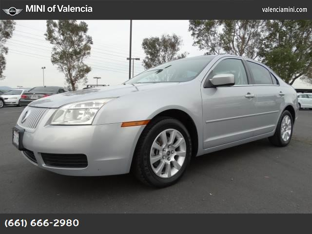 2006 Mercury Milan  30l dohc sefi 24-valve duratec v6 engine  std front wheel drive tires - fr