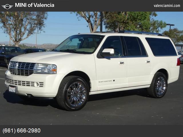2008 Lincoln Navigator L  114153 miles VIN 5LMFL275X8LJ10278 Stock  1167740916 17993