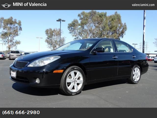 2005 Lexus ES 330  171829 miles VIN JTHBA30G755105681 Stock  1212487858 7991