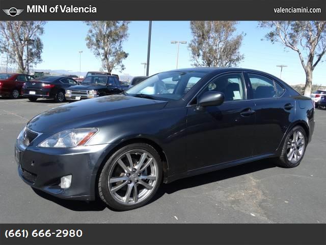2008 Lexus IS 250  106926 miles VIN JTHBK262685053614 Stock  1157208250 15492