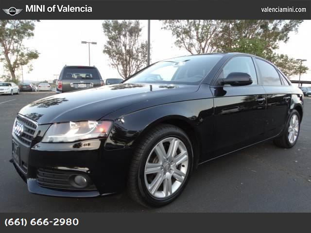 2011 Audi A4 20T Premium 44412 miles VIN WAUDFAFL4BN028667 Stock  1171687223 19994