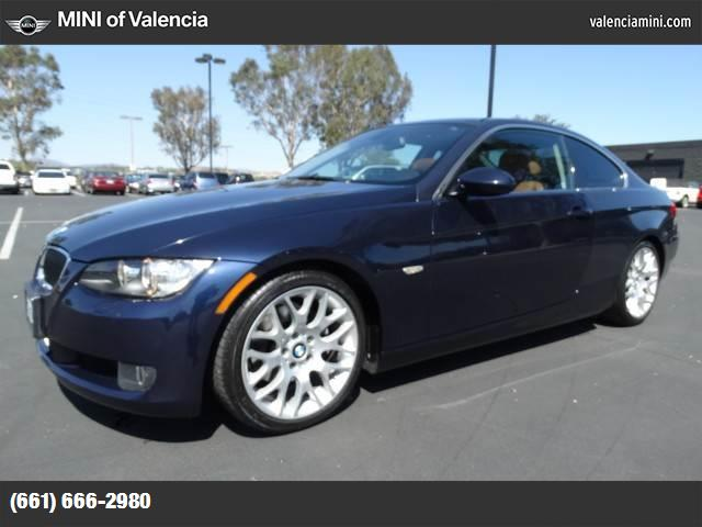 2008 BMW 3 Series 328i sport pkg sport suspension traction control stability control abs 4-whe