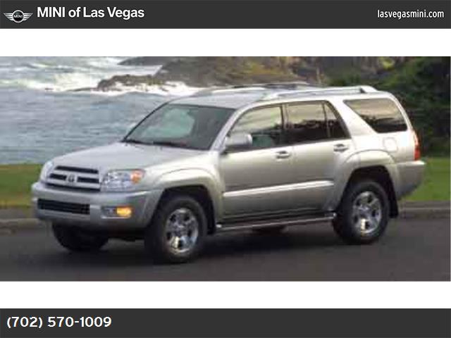 2003 Toyota 4Runner SR5 138377 miles VIN JTEZT14RX30004876 Stock  1175755861 8995