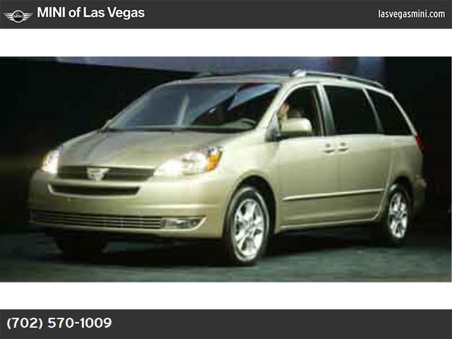 2004 Toyota Sienna LE 117689 miles VIN 5TDZA23CX4S172349 Stock  1152933442 8895
